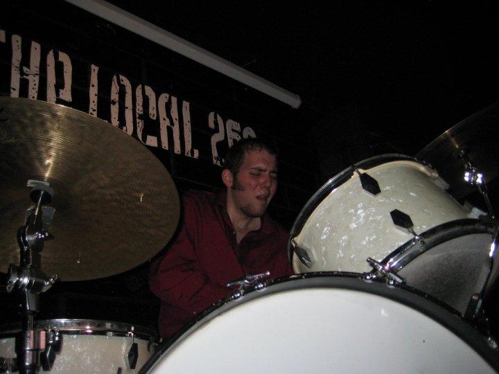 Chris Covais