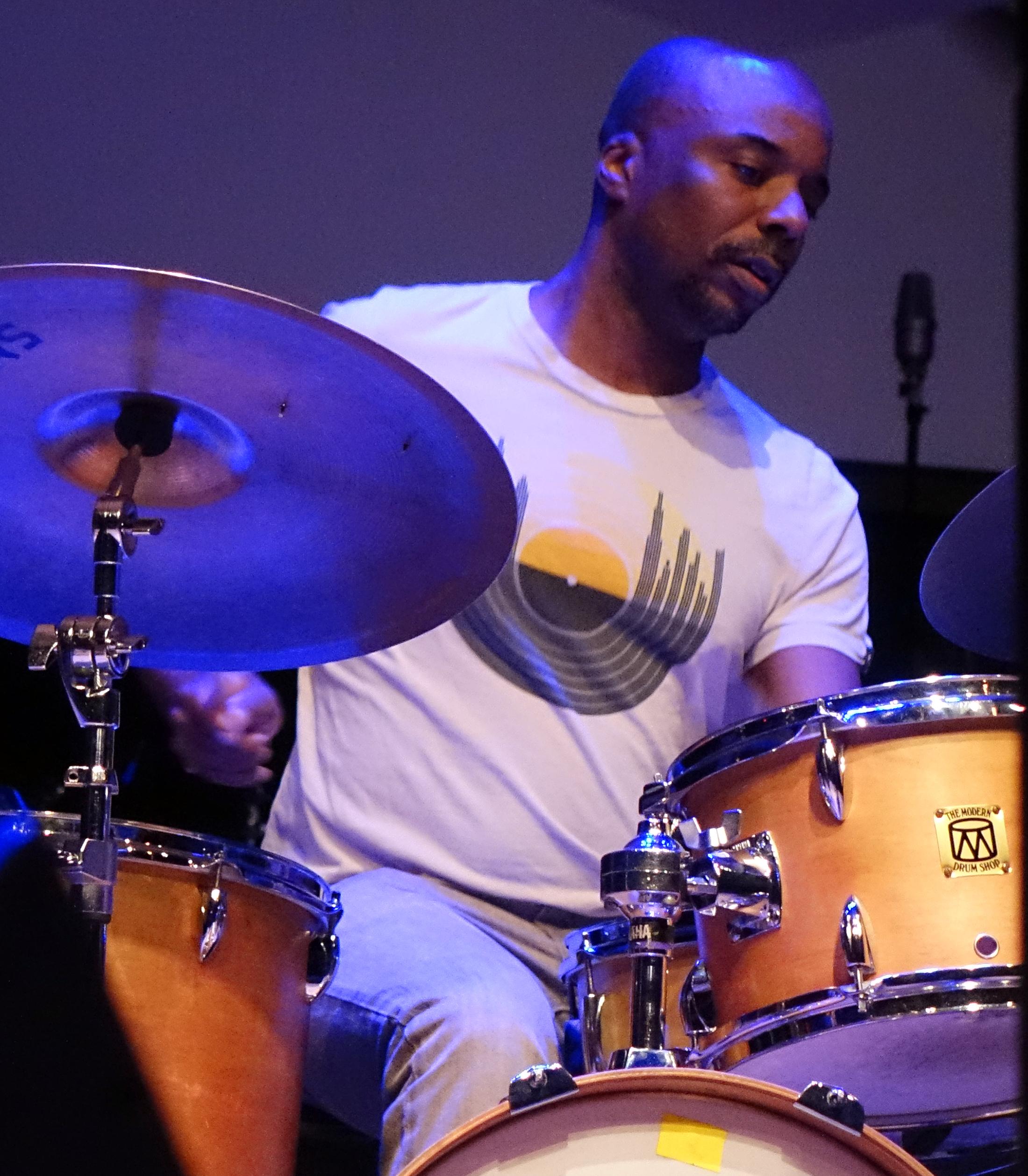 Chad Taylor at Vision 23