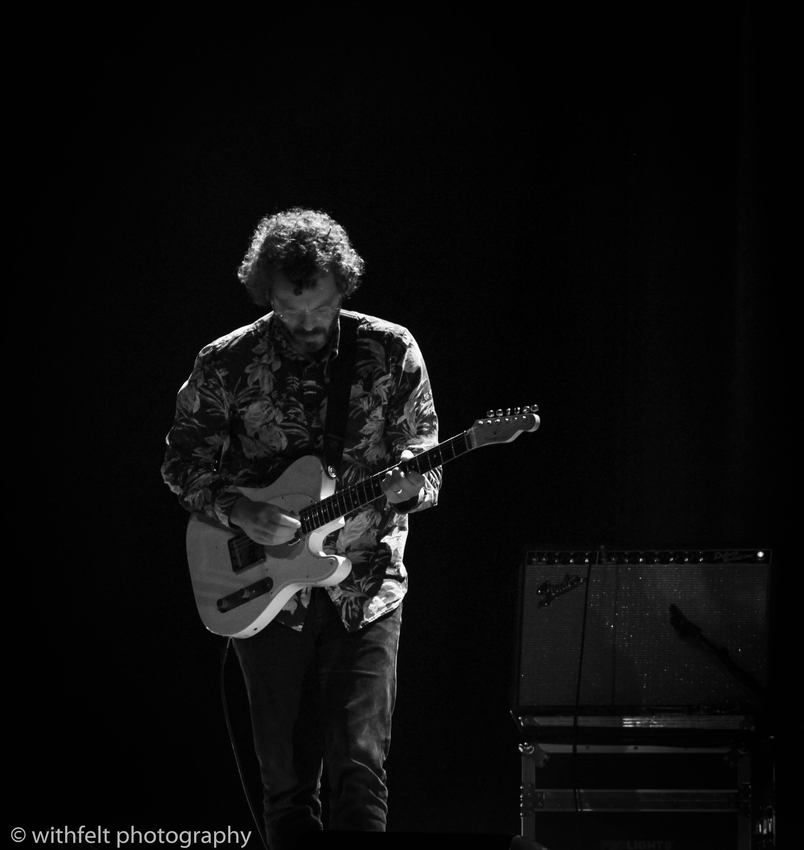 Jakob Bro at Copenhagen Jazz Festival 2018
