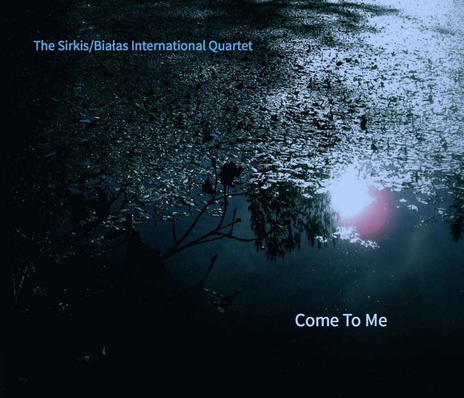 Sirkis/bialas International Quartet - cd Cover