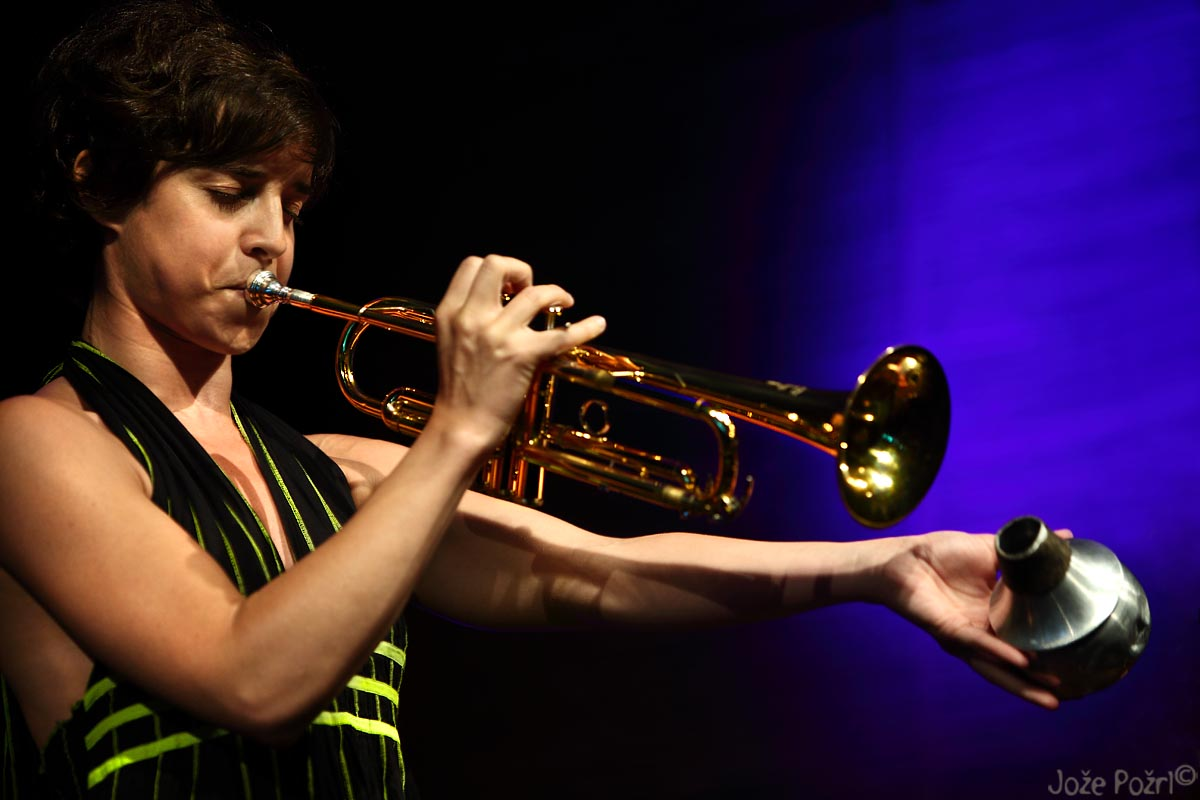 "Susana santos silva"" by Joze Pozrl - Jazz Photo"