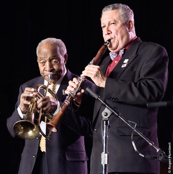 Joe Wilder & Paquito D'Rivera