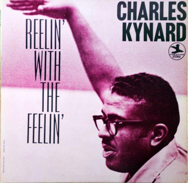 Charles Kynard