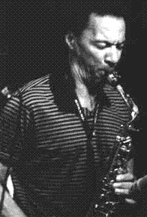 2003 Chicago Jazz Festival, Friday: Bunky Green, Jammin' at the Petrillo