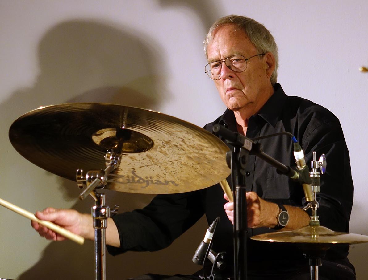 John Heward at Guelph 2014