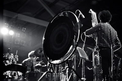 Anthony Braxton Trio