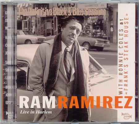 Ram Ramirez
