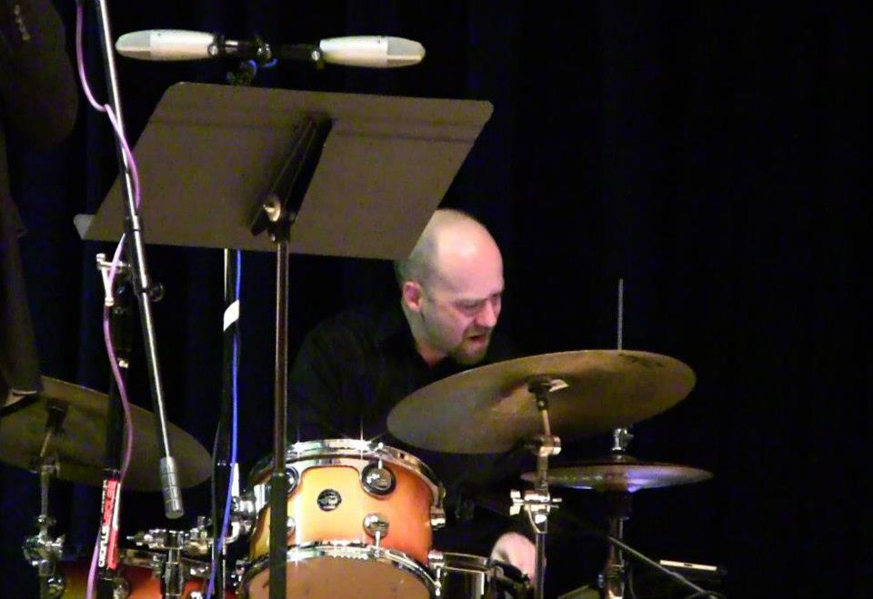 Randy Simon Jazz Project