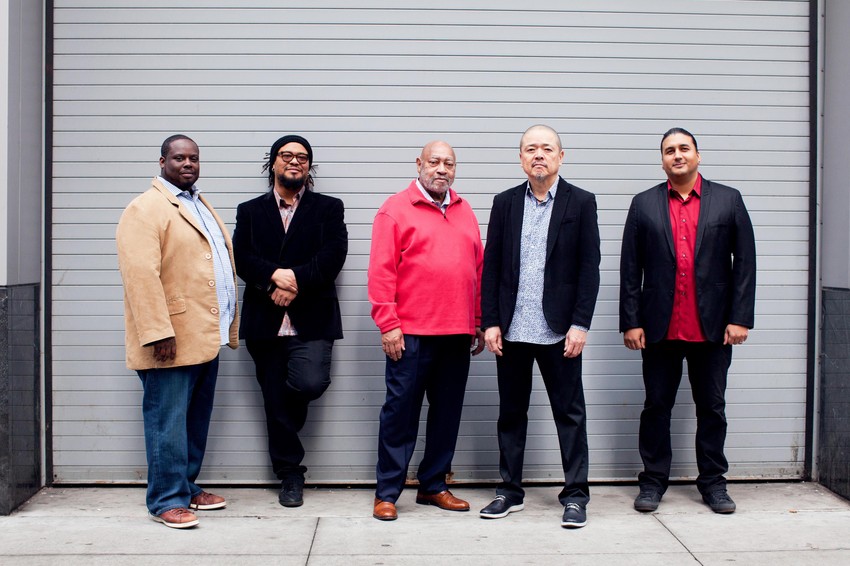 Kenny Barron Quintet In Concert