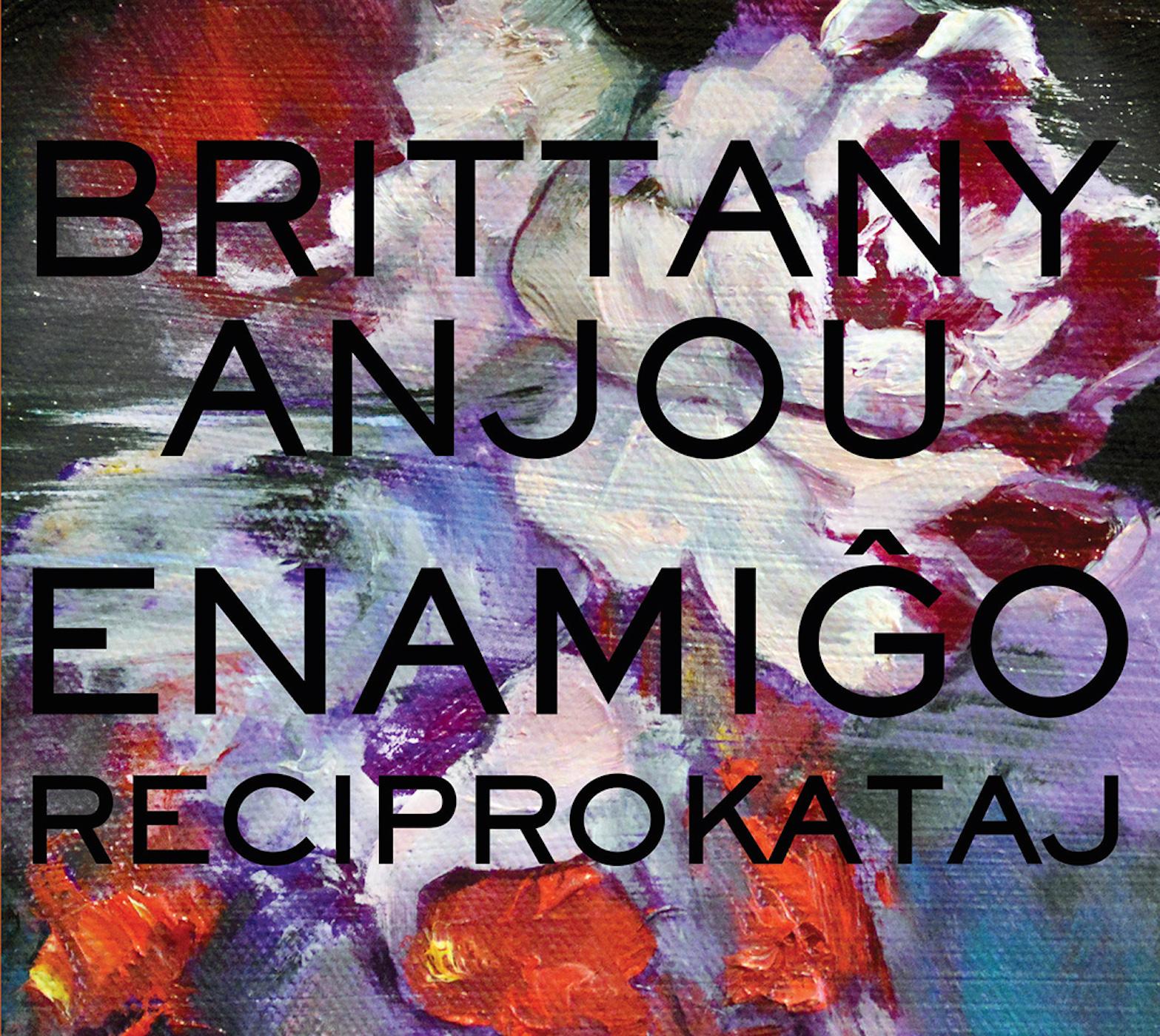 Brittany Anjou Trio