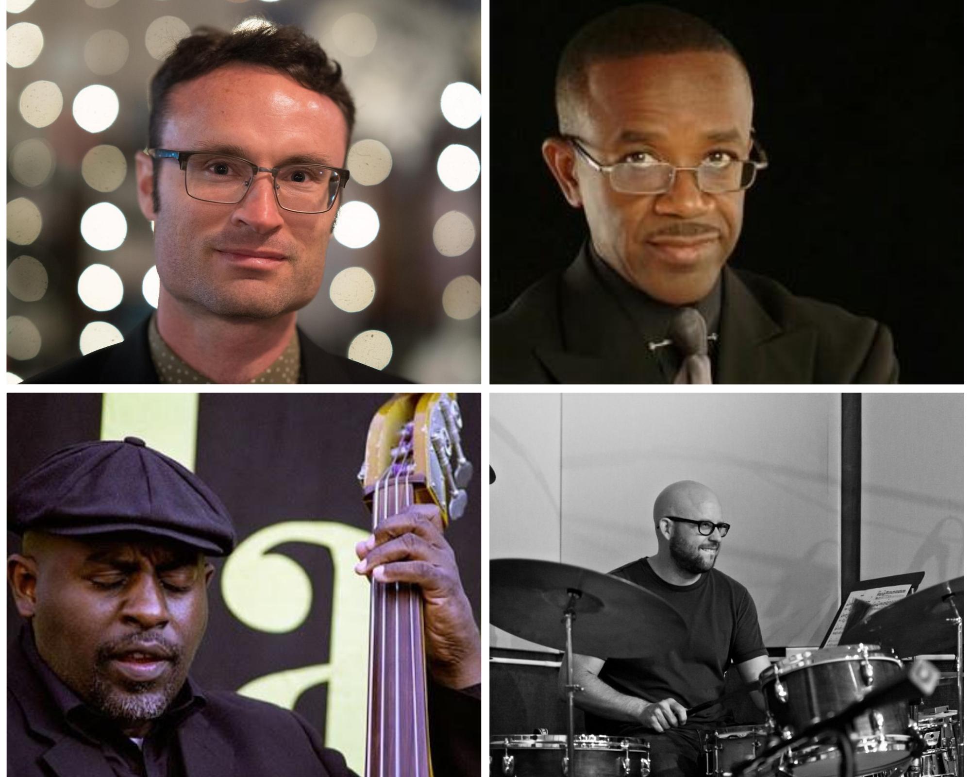 FREE: Adam Shulman Trio Featuring Guest Vocalist, Kenny Washington
