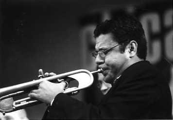 2004 Chicago Jazz Festival: Gilbert Castellanos Celebrating Coleman Hawkins Centenary