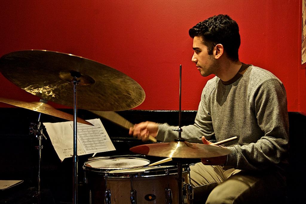 Fabio Ragnelli - Chris Gale Quartet @ The Pilot - Toronto