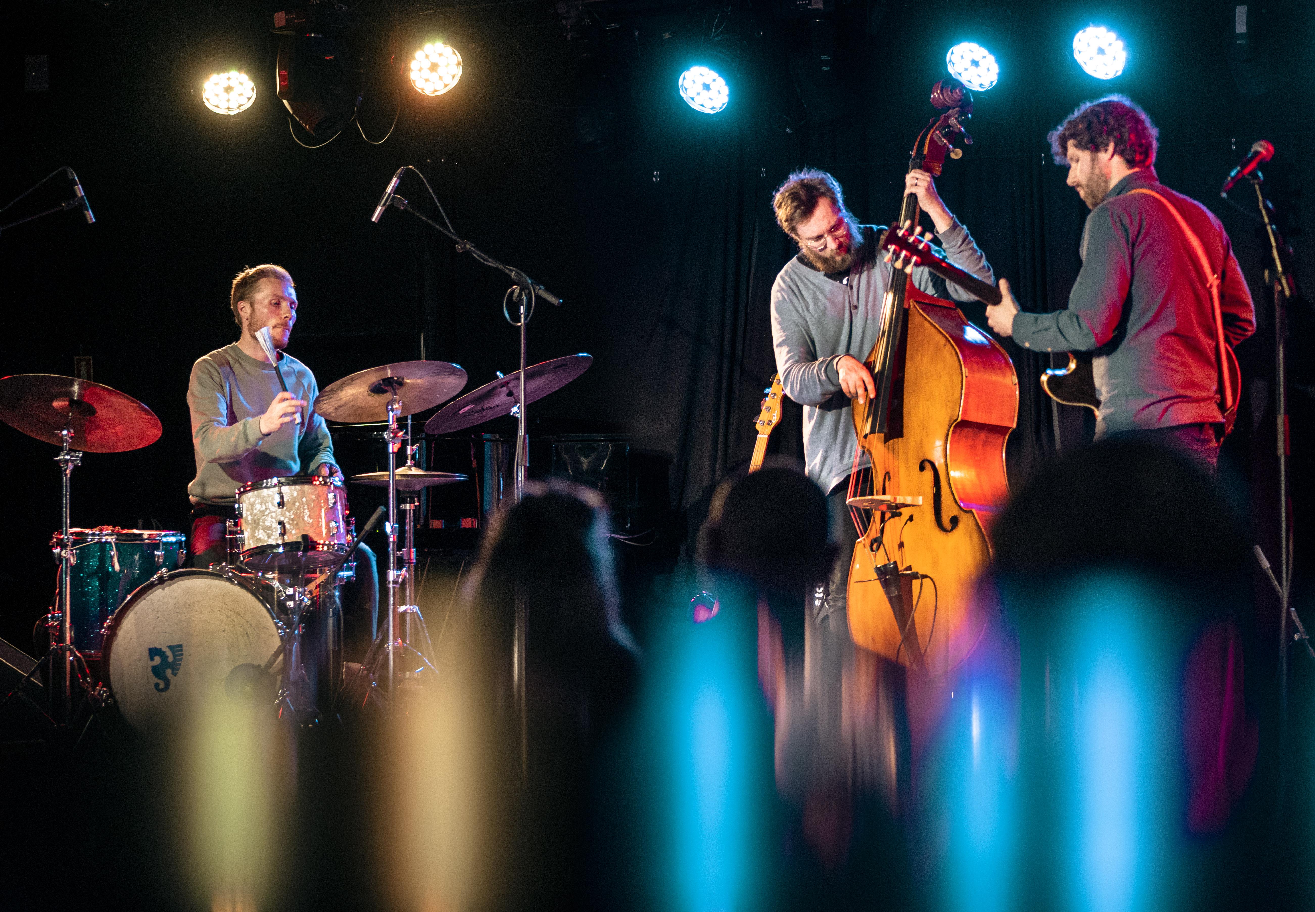 Alex Jønsson Trio