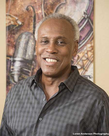 Dennis Rowland