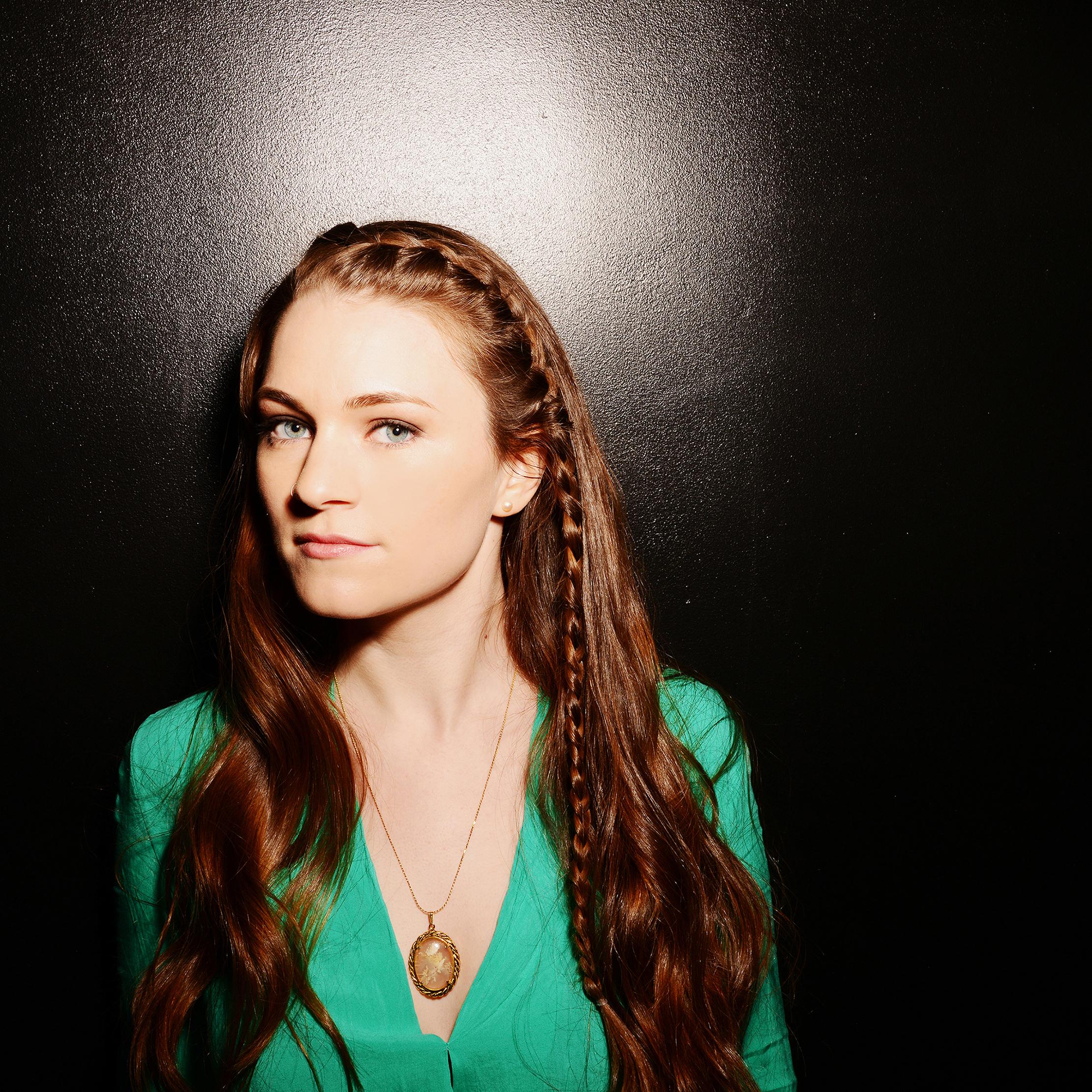 Caili O'doherty - Promo Photo 4