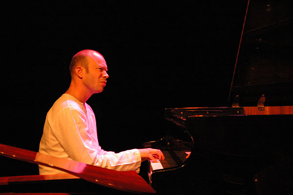 Christian Wallumrod Ensemble Molde 2009