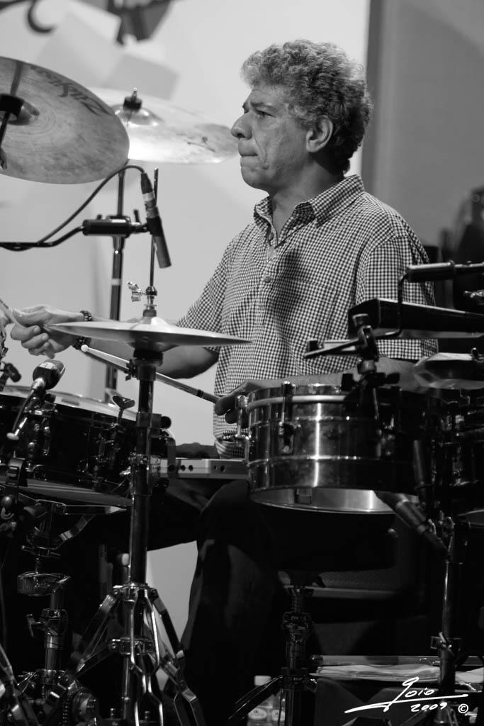 Richard Bailey-2009