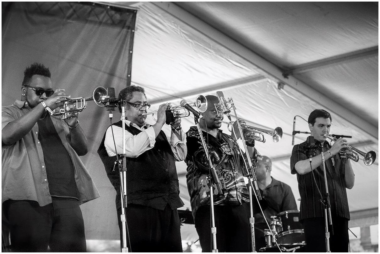 Jon Faddis Triumph of Trumpets