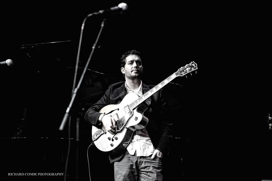 Yotam / Giants of Jazz 2011
