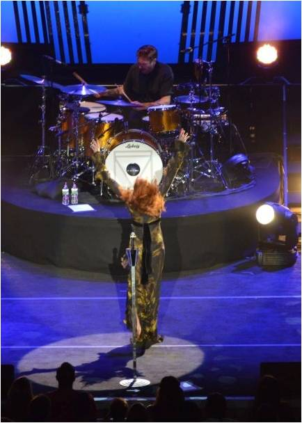Florence + the Machine #7