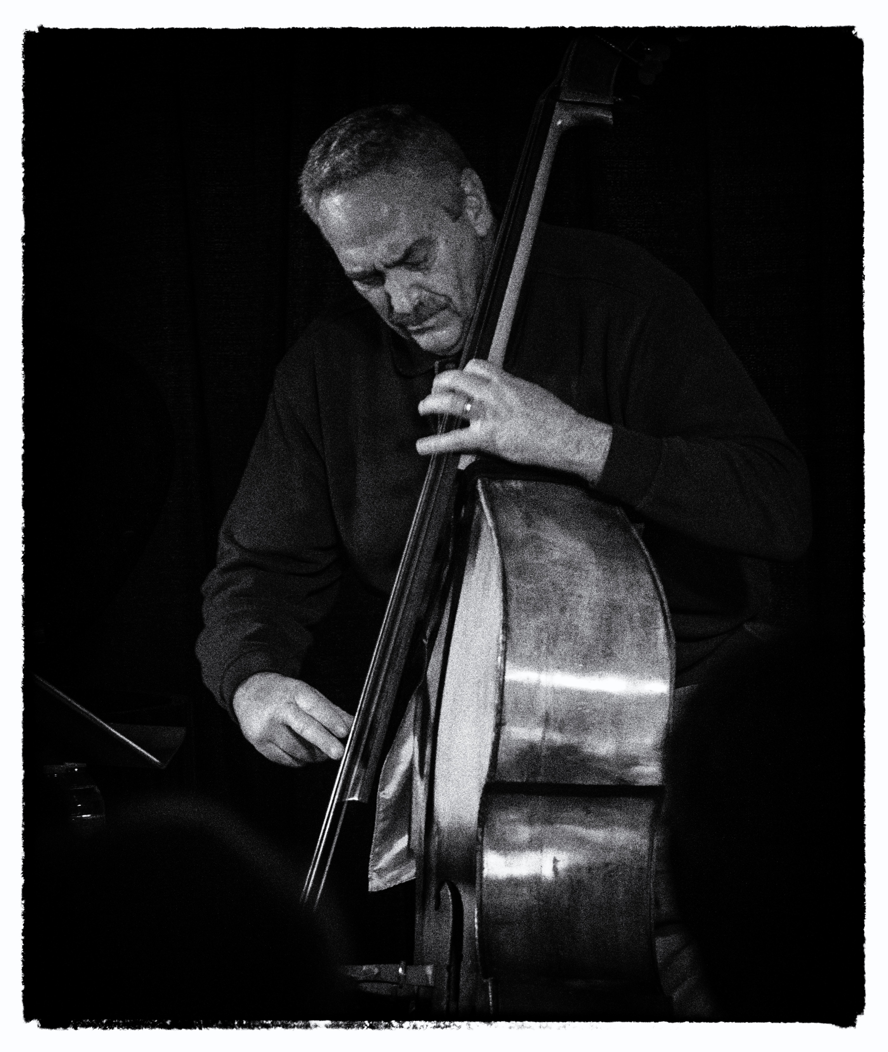Billy Drummond w/ John Toomey Trio