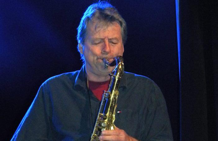 Greg D'Augelli