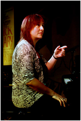 Kate Williams 31793 Images of Jazz