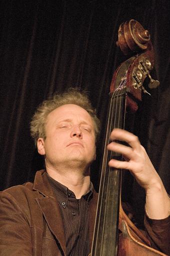 Marius Beets - The Hague (NL) - 2006