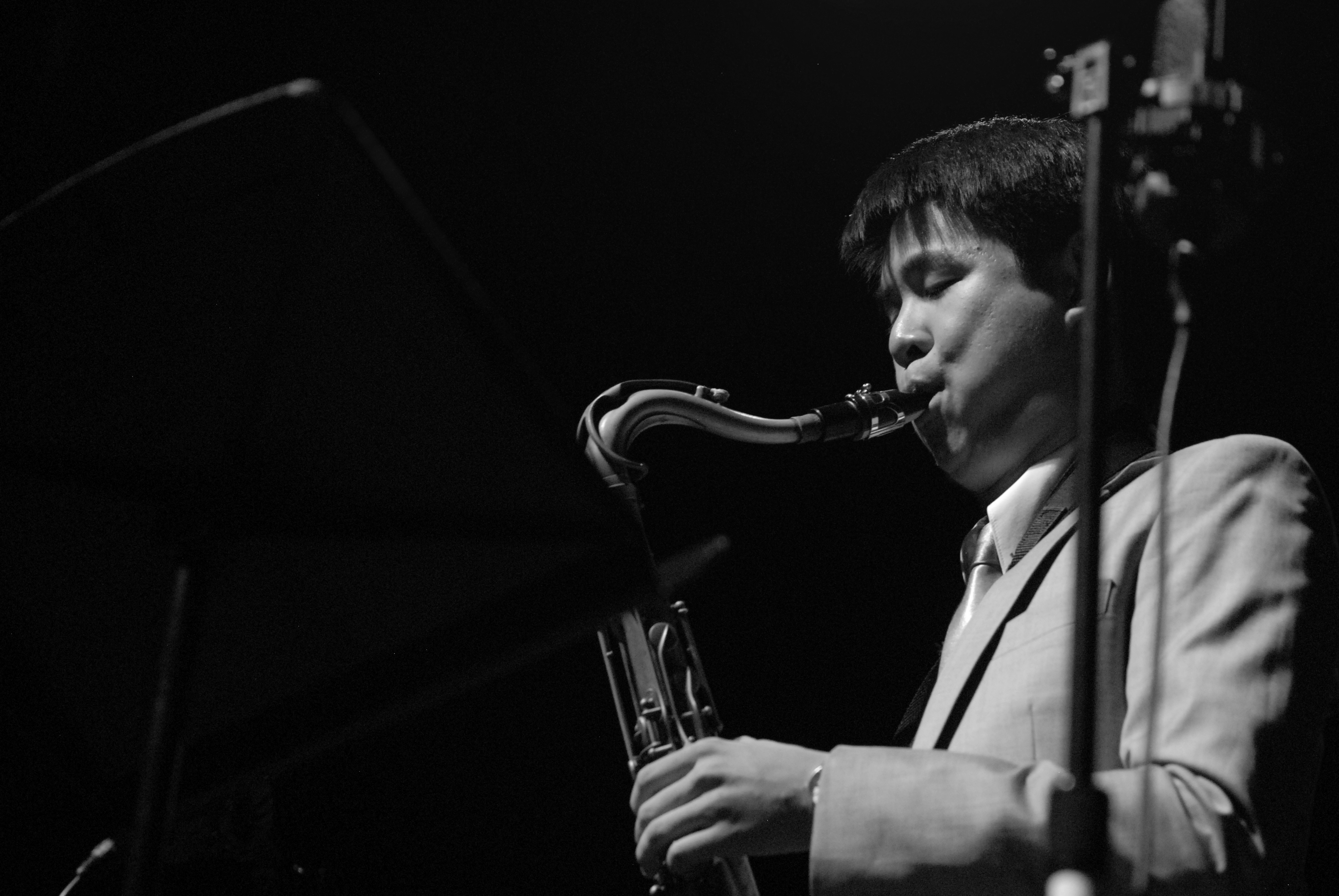 Kevin Sun in Indianapolis (March 2013)