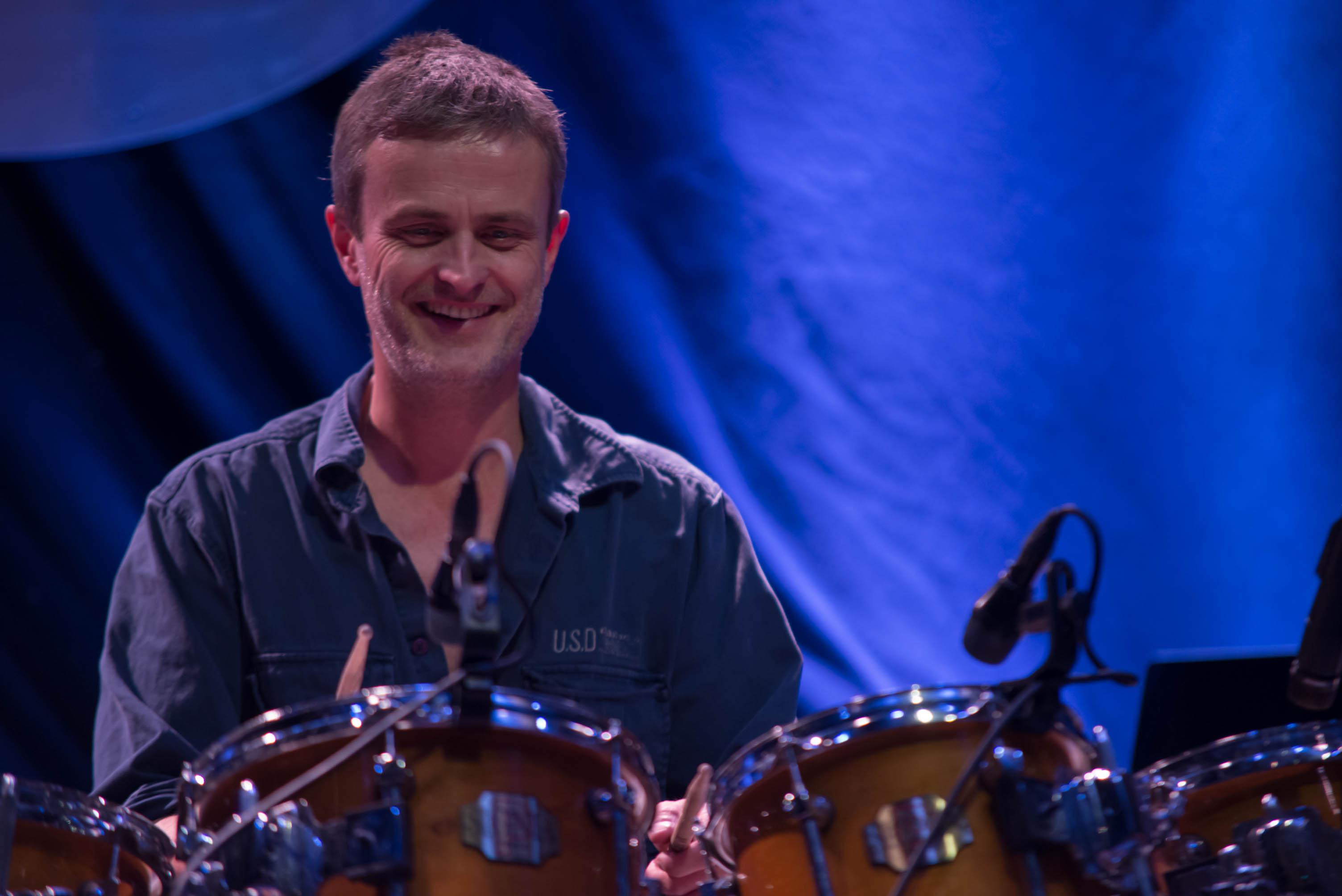 Henriksen/Kleive/Norbakken, 2012 Kongsberg Jazz Festival
