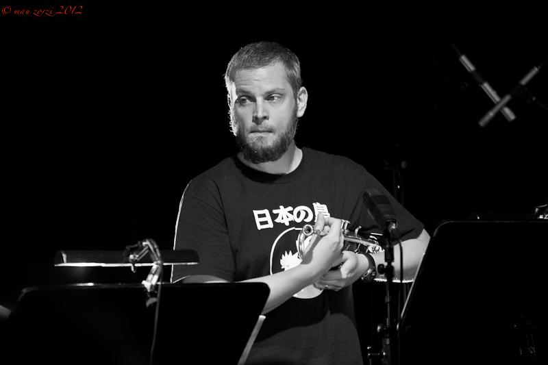 Adam Lane's Full Throttle Orchestra