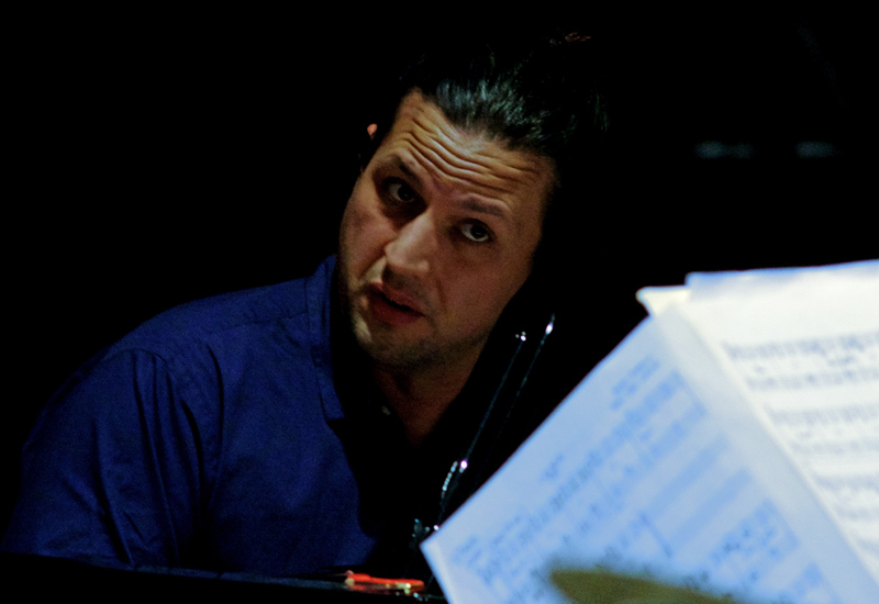 Robert Rodriguez, Joe Locke Quartet
