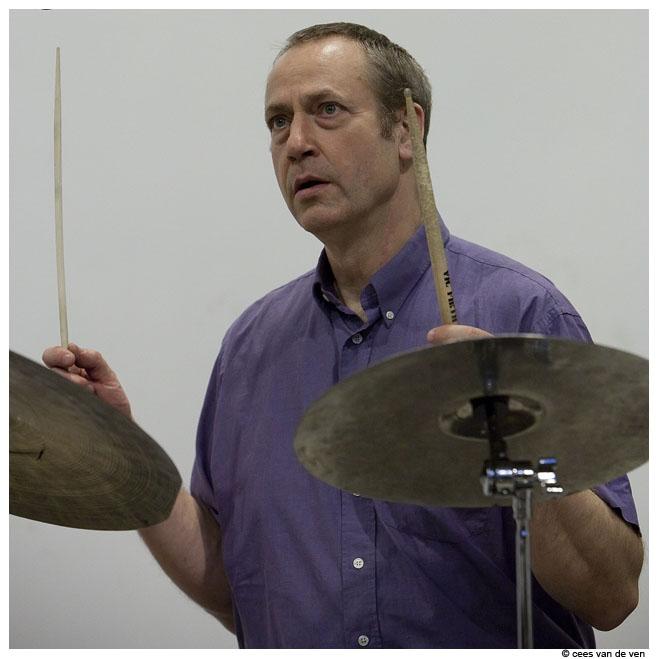 Michael Vatcher