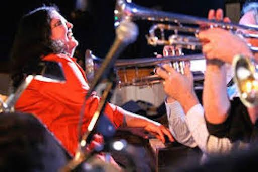 Diane Moser's Composers Big Band