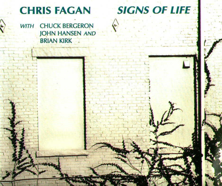 Chris Fagan