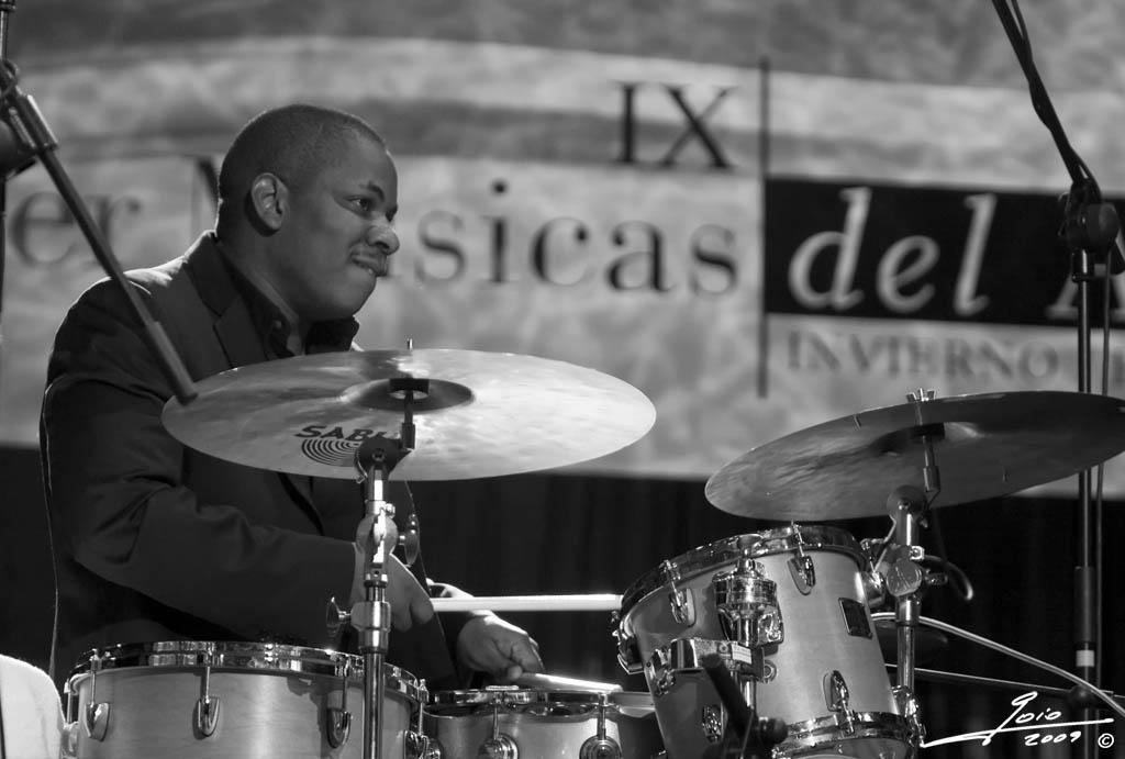 James Johnson-2009