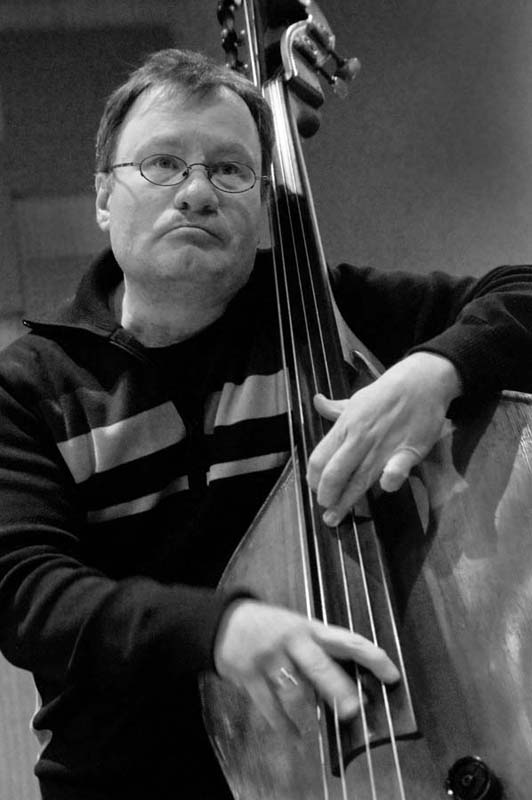John Geggie
