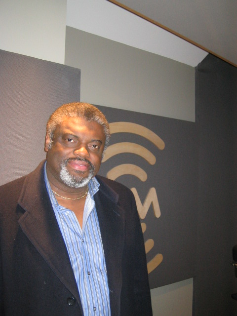 Mulgrew Miller at XM Satellite Radio, NYC