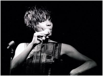 Nnenna Freelon 1081728 Ronnie Scott's, London, 2000 Images of Jazz