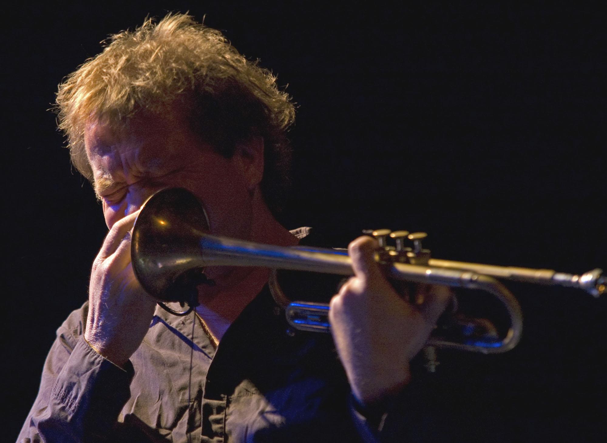 Nils Petter Molv