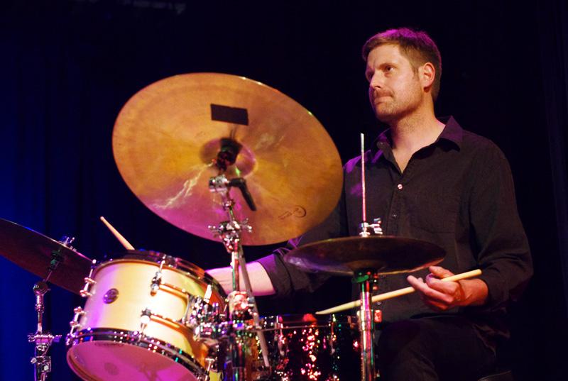 Wesley Gibbens, Darius Brubeck Quartet