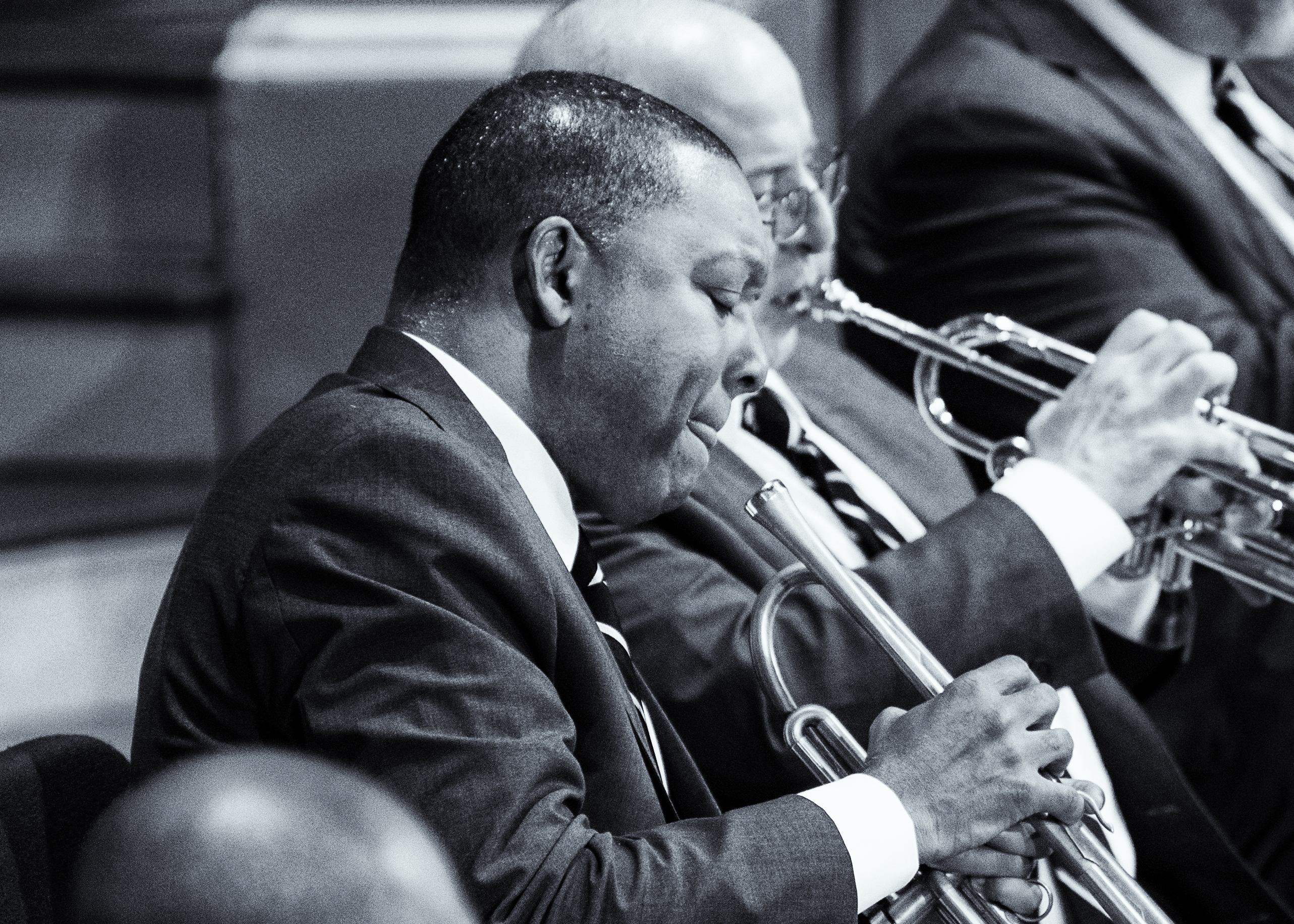 Anticipation: Jazz At Lincoln Center Orchestra With Wynton Marsalis