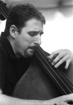2004 Chicago Jazz Festival, Friday: Joe Policastro with Jeru