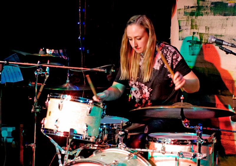 Lorraine Baker's Eden    Lorraine Baker