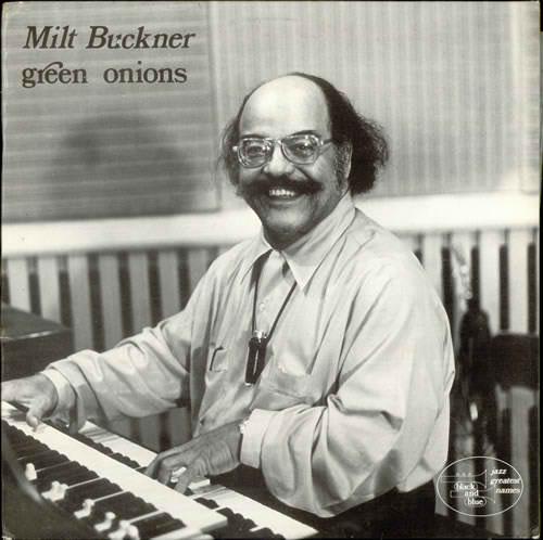 Milt Buckner