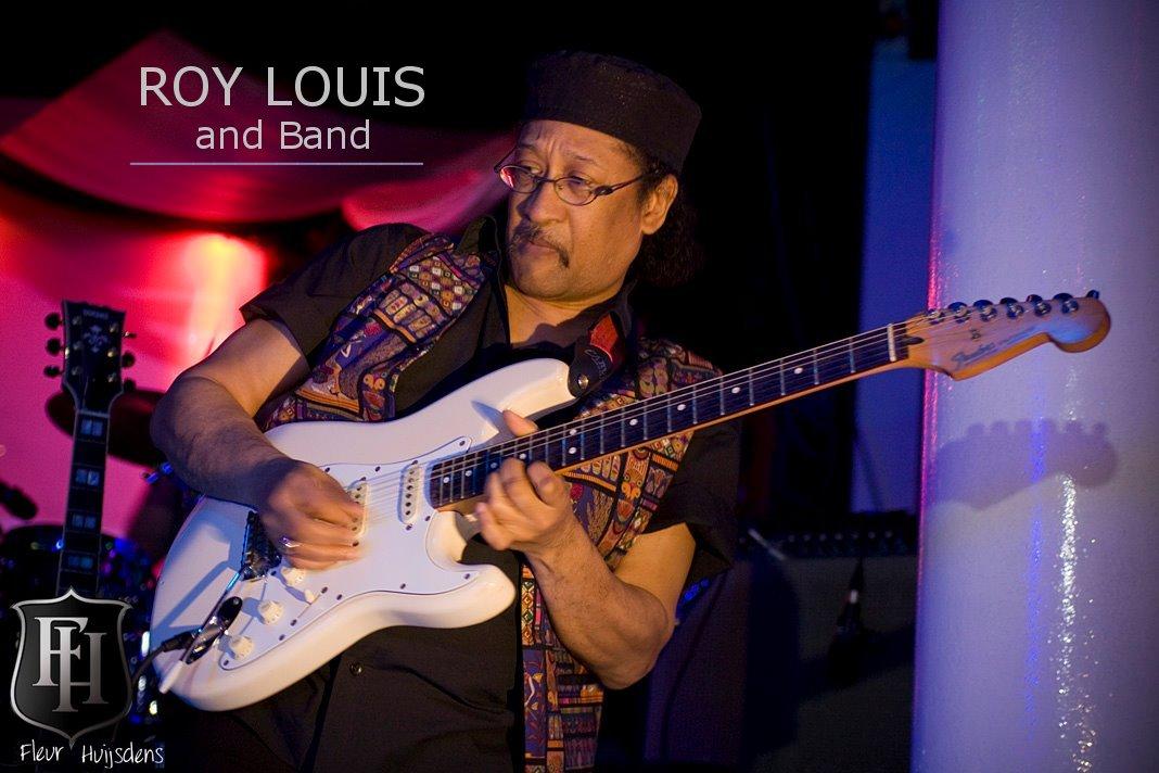 Roy Louis