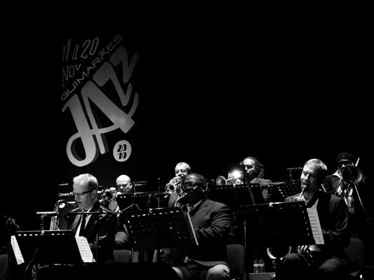 M.F. Production's Celebration of Lionel Hampton