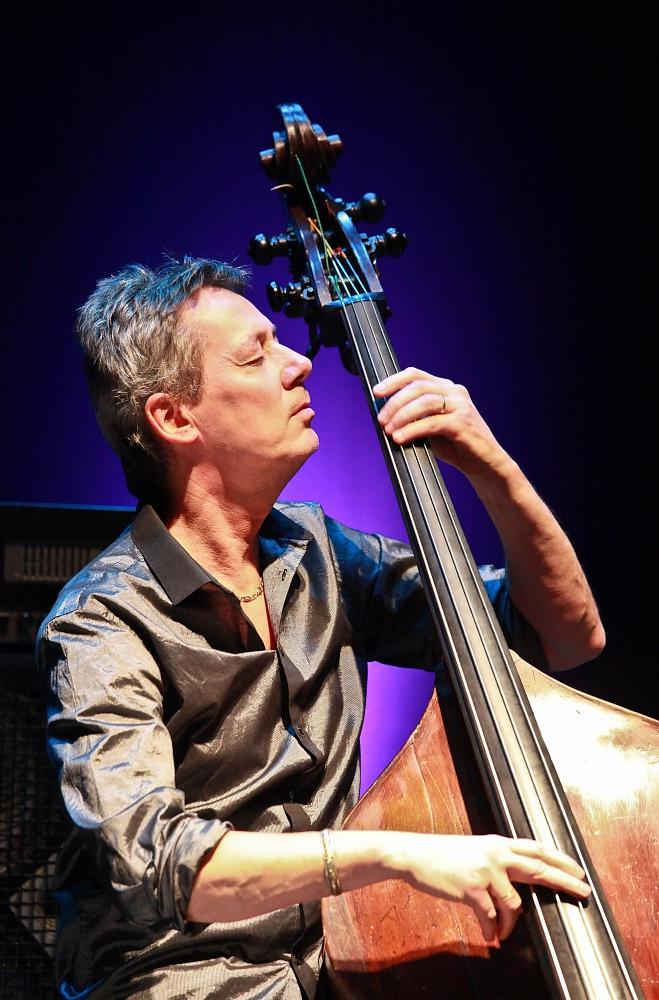 Hubert Dupont Jasmim Trio