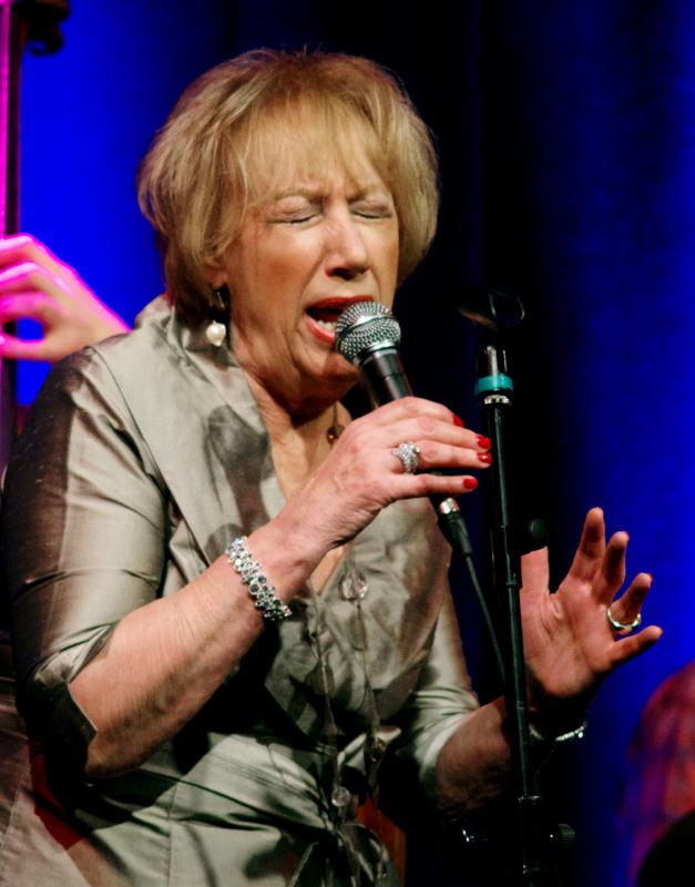 Norma Winstone, South Coast Jazz Festival